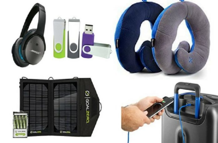 The Best Travel Gadgets To Purchase Before Your Next Trip