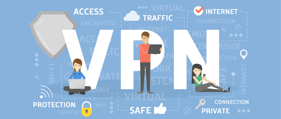 How To Choose A Suitable VPN For Your Needs