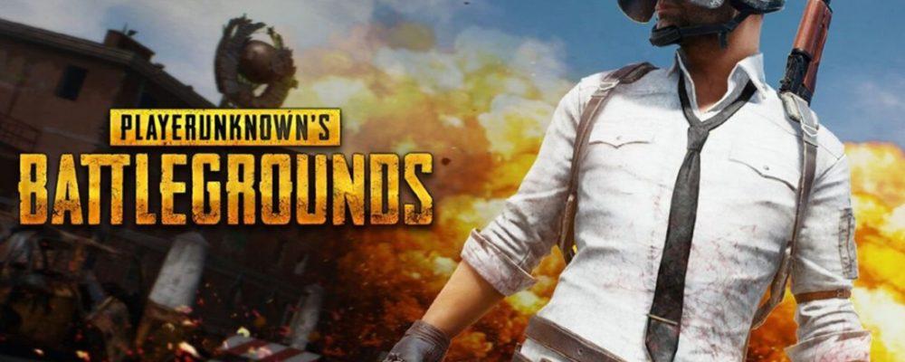 Friendships of Player Unknown Battlegrounds (PUBG)