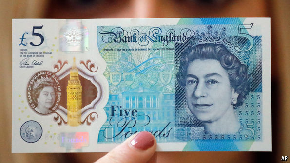 How Can New Technology Foil Counterfeiters