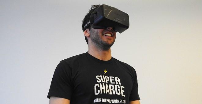 Realidad Virtual, Óculo, Tecnología
