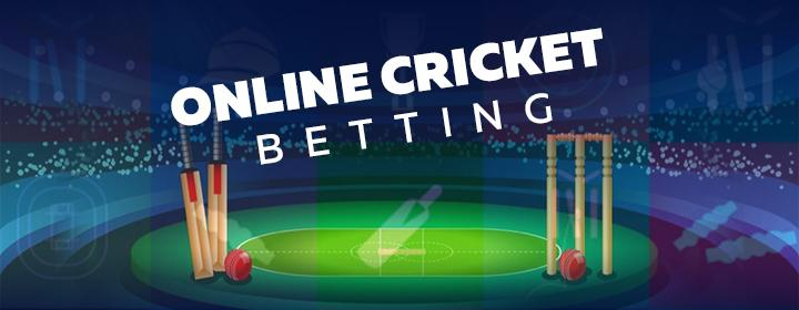 Three Major Tips For Online Cricket Betting