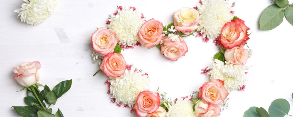 Know-How Flowers Make Love Life Romantic