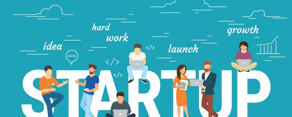 8 Reasons Every Startup Needs a Website
