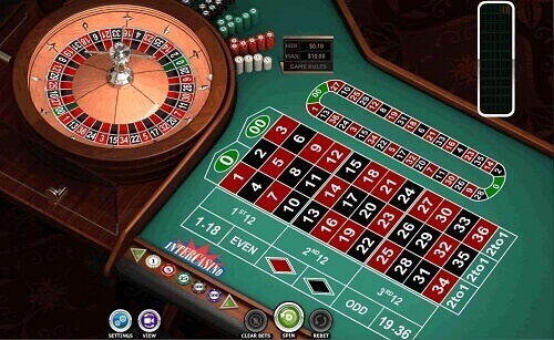 How to Play Table Games Online