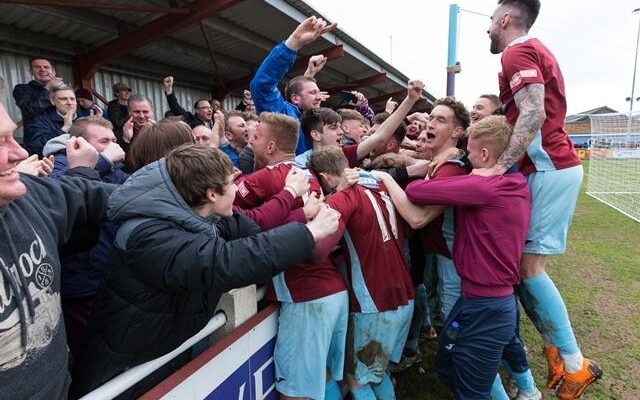 Everything Worth Knowing About Supporting Non-League Clubs